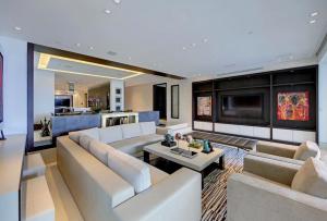 Coconut Grove Miami Luxury Interior Design by Michael Scigliano