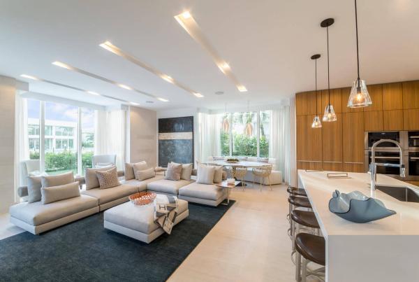Ms2 Design Studio Miami Luxury Interior Design