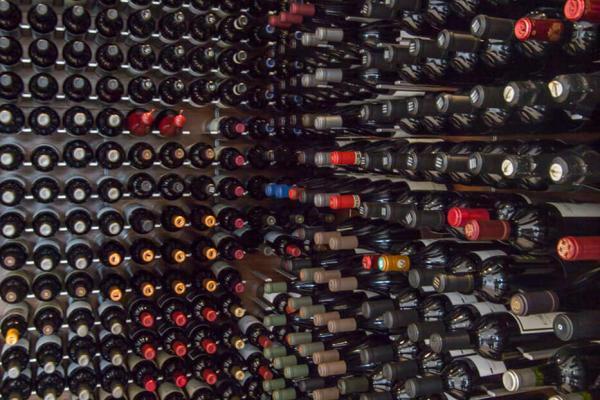 Barcelona-Wine