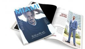 MS2 Featured in Miami Magazine Power Players issue
