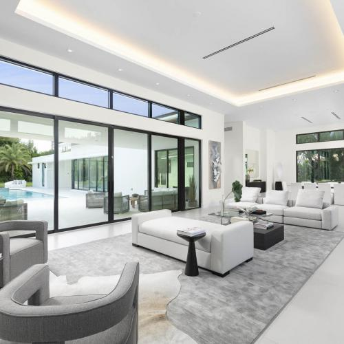 Pinecrest Interior Design