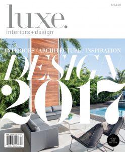 Luxe Magazine MS2 Design Studio Inc. Publication