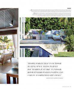 Luxe Magazine MS2 Design Studio Inc. Interiors Publication Michael Scigliano