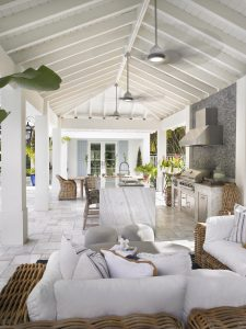 Pinecrest Florida Interior Design Exterior
